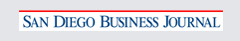 San Diego Business News logo