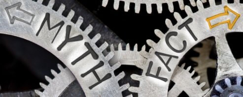 5 common tax myths debunked