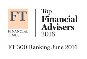 Financial Times Top 300 Advisors