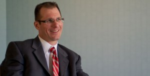 Cincinnati | Director - Investment Advisory | Gregory P. Fasig
