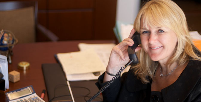 Los Angeles | Director - Wealth Management | Ginny King