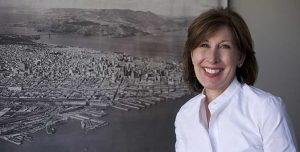 Helen A. Dietz, CFP®, Managing Director in Total Wealth Management at Aspiriant in Silicon Valley