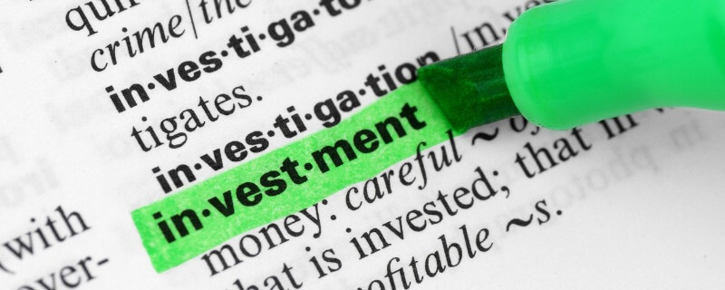 Jargon busting-demystifying investing