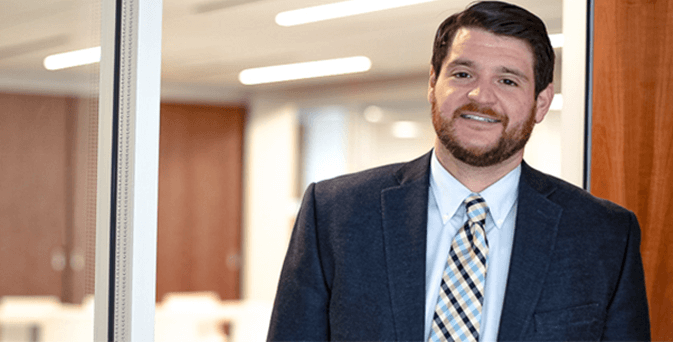 Jason Shemtob, MSF, CFP®, Manager in Wealth Management at Aspiriant in San Francisco