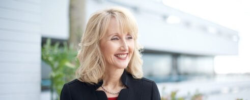 Linda Kitchens, Director in Wealth Management, Partner