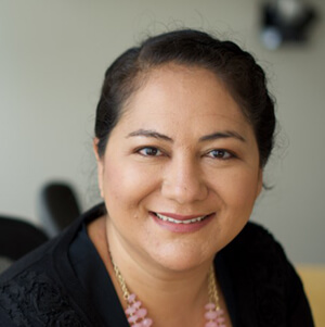 Lani Kapur, Manager in Wealth Management, Principal