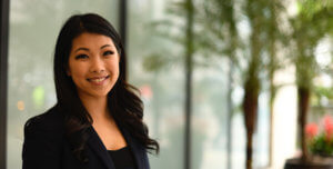 Michelle Nguyen, CPA, CFP®, Manager in Wealth Management at Aspiriant in San Francisco