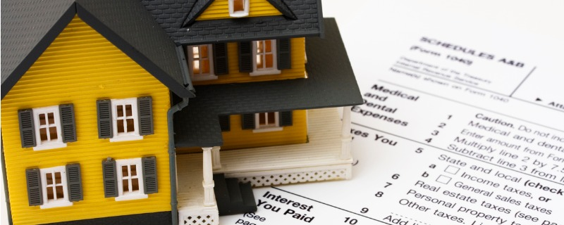 Optimizing Your Mortgage