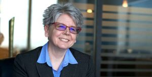 Regina Wohl, CFA®, MBA, Manager in Investment Advisory at Aspiriant in Silicon Valley