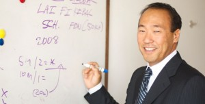 Sam Lee, MBA, Director in Investment Advisory at Aspiriant in Los Angeles
