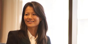 Song Park, Director in Wealth Management at Aspiriant in Los Angeles
