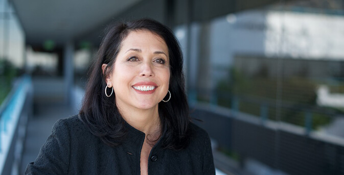 Sandra Conners, CPA, CFP®, CDFA®, Director in Wealth Management at Aspiriant in San Diego