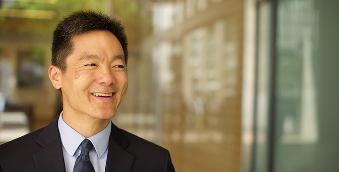 Tom Lo | Manager in Wealth Management at Aspiriant