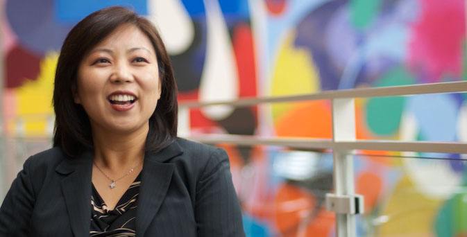 San Francisco   Managing Director - Investment Operations   Young Kim