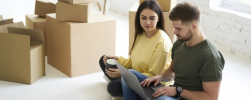 Young Professional's Guide to Renting vs. Buying