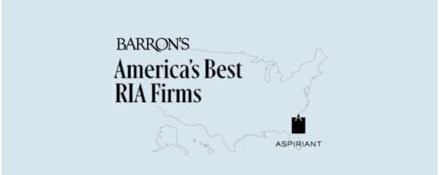 Barron's best RIA firms